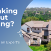Thinking About Selling?